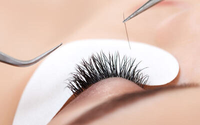 1x Remove Eyelash Extension