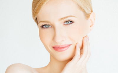 Facial Brightening And Oxygen