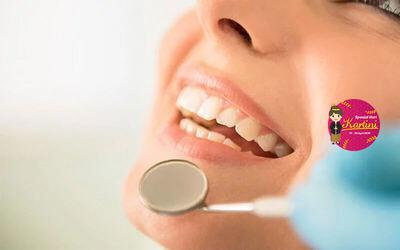 [#Kartini] Fissure Sealant / Tooth Coating + Polishing + IO Camera Check Up + Konsultasi