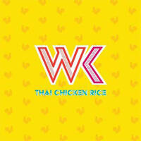 WK Thai Chicken Rice featured image