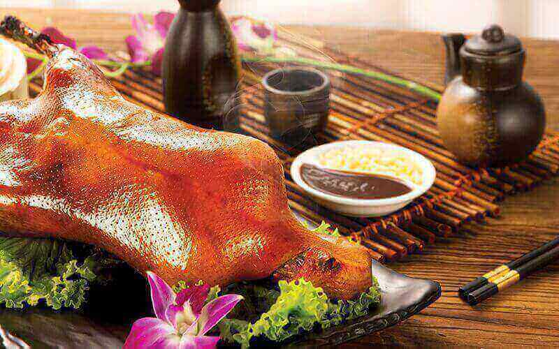 [Flash] (Mon - Fri) RM50 Cash Voucher for Chinese Cuisine with Free Soup and Dessert
