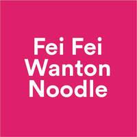 Fei Fei Wanton Noodle featured image
