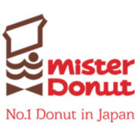 Mister Donuts featured image
