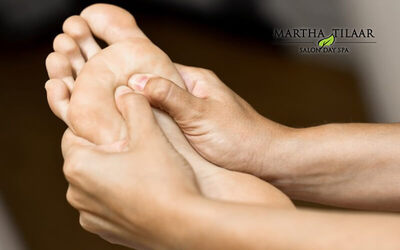 Medicated Joyfull Hand & Foot Treatment (90 Menit)