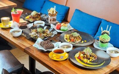 RM50 Cash Voucher for A la Carte Western Cuisine