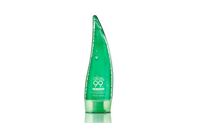 1x Holika Holika Aloe 99% Soothing Gel (Fresh Moisturizing) 250ml