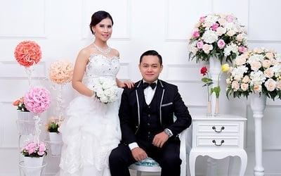 4 Tema Indoor Prewedding