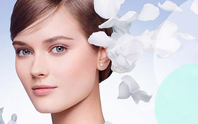 1.5-Hour Oxygen Facial with Nano Spray for 1 Person