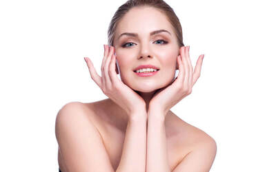 1x Signature Facial Whitening / Acne + Face Mask