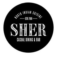 Sher - Casual Dining & Bar featured image