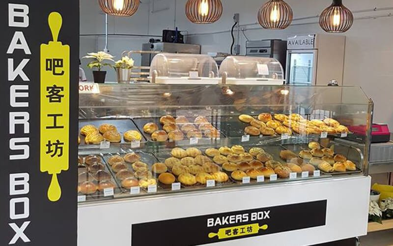 Bakers Box featured image.