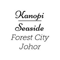 Kanopi Seaside Forest City featured image