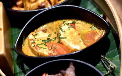 Indonesia Night Dinner Special untuk 1 Orang
