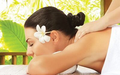 90-Min Javanese Full Body Massage + 30-Min Body Treatment for 1 Person (2 Sessions)