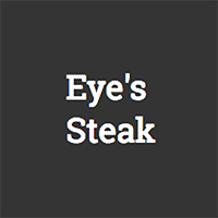 Eyes Steak featured image