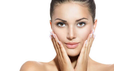 3-Hour V-Shape Facial with Hyaluronic and Derma Thread Treatment for 1 Person