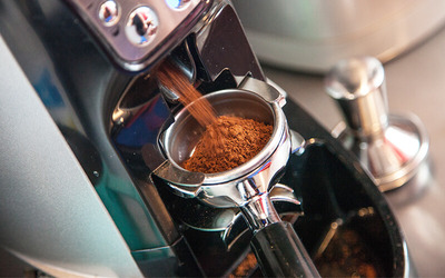 2.5-Hour Beginners Guide to Espresso for 2 People