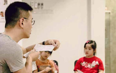 Two (2) 1.5-Hour Public Speaking Classes for 1 Child