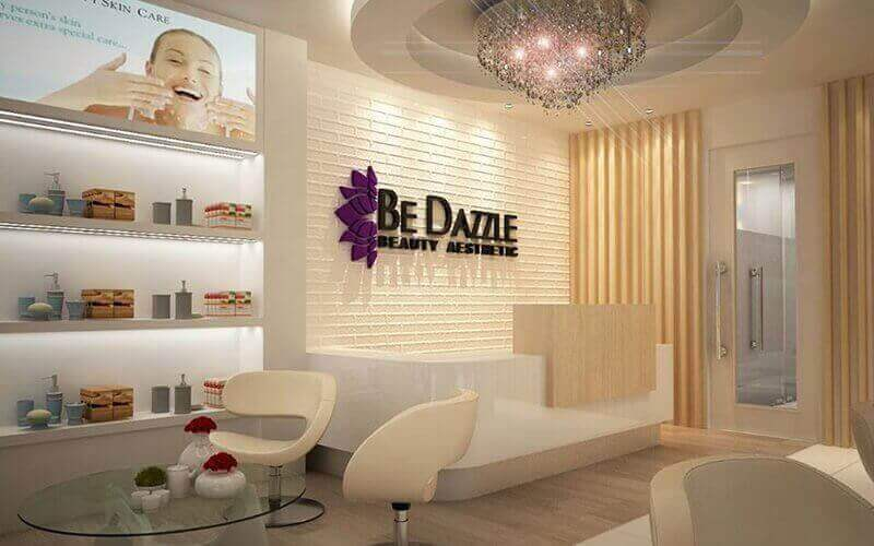 1-Hour City Lite Facial and Aqua Diamond Treatment for 1 Person