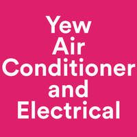 Yew Air Conditioner and Electrical featured image