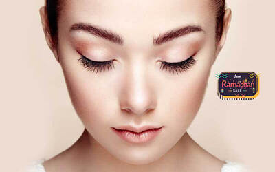 [#FaveRamadhan] American Volume Dolly Eyelash Extension + Free Membership