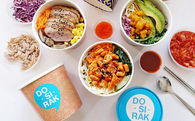 $10 Cash Voucher for Healthy Bibimbap