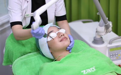 1x ZAP Photo Facial