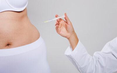(PAKET 3x Sesi) Premium Injection Slimming + Body Thitening