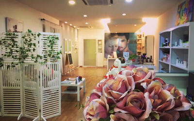 1-Hour Hydraboost Facial Treatment for 1 Person