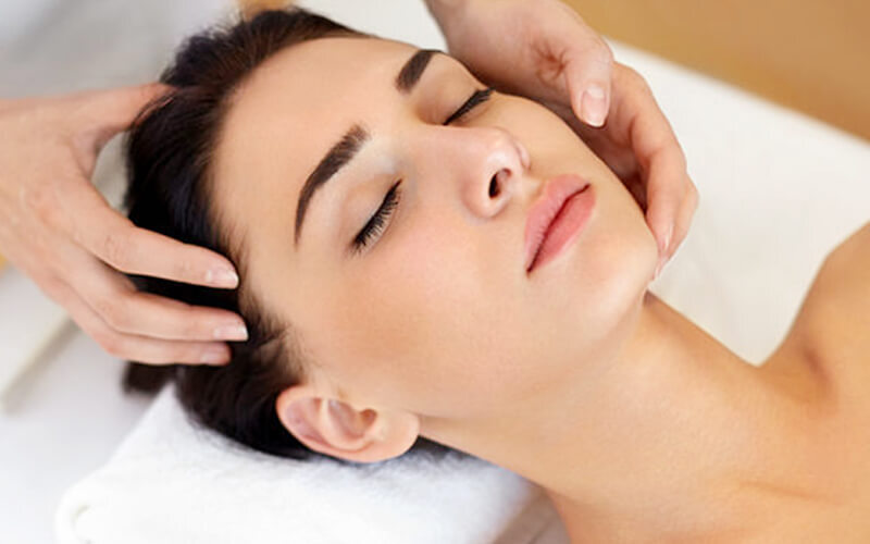 2.5-Hour Clara Corrective Facial and Body Brush Meridian Massage for 1 Person