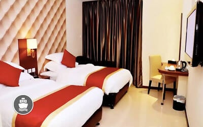 (With Perks) Hotel Gideon: 2D1N Stay in Superior Room with Return Ferry + Tour and Activities for 1 Person