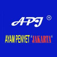 Ayam Penyet Jakarta featured image