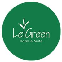Le Green Suite Pejompongan