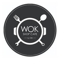 Wok Shop Cafe by WO featured image