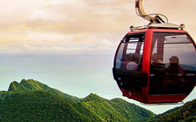 RM30 Cash Voucher for Attraction Tickets in Malaysia