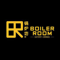 Boiler Room Eatery & Drinks featured image