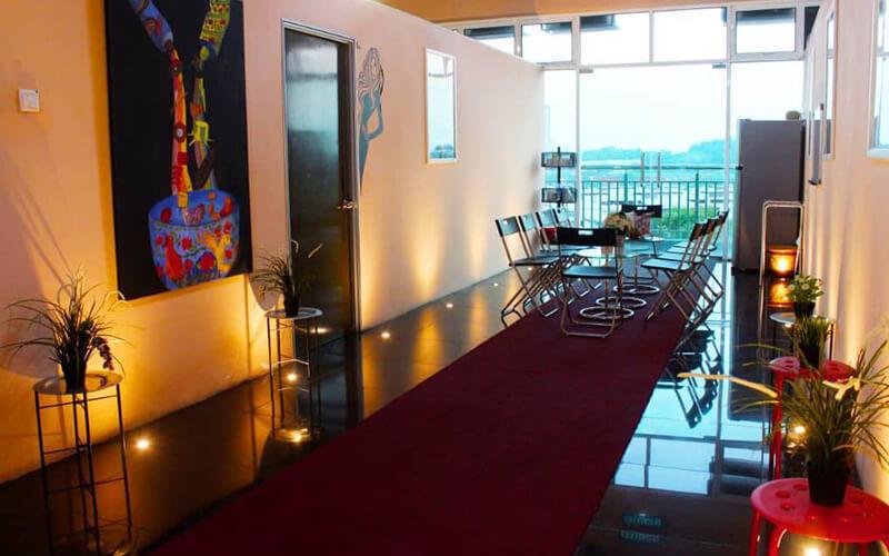Amani's Red Carpet Salon featured image.