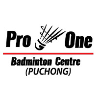 Pro One Badminton Centre (Puchong) featured image