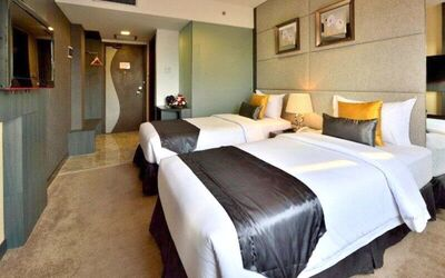 Bandung: 2D1N in Superior Room + Breakfast