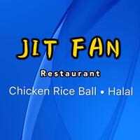 Jit Fan Restaurant • HALAL featured image