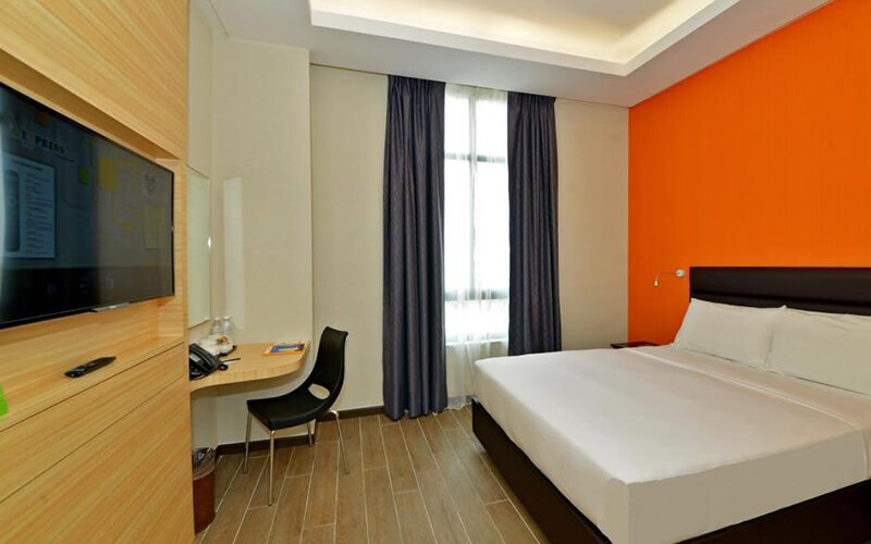 Ipoh: 2D1N Stay in Superior Queen + Breakfast for 2 Adults