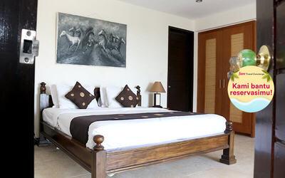 7D6N in 3 Bedroom Villa Private Pool (Room Only)