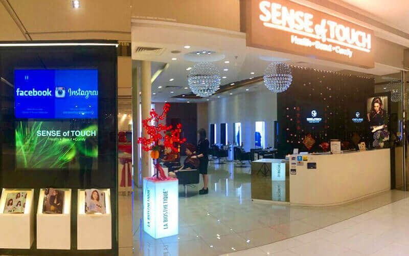 High-Tech Scalp Detector Scanning Analysis with RM50 Service Discount Voucher for 1 Person