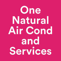 One Natural Air Cond and Services featured image