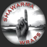 Shawarma Wraps featured image