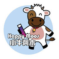 Happy Moos featured image