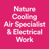 Nature Cooling Air Specialist & Electrical Work featured image