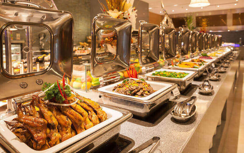 Dinner Buffet for 1 Adult