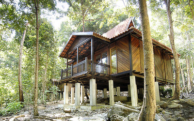 Berjaya Langkawi Resort: 3D2N Stay in Rainforest Chalet with Breakfast and Dinner for 2 People