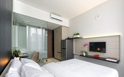 4D3N in Deluxe Room (Room Only)